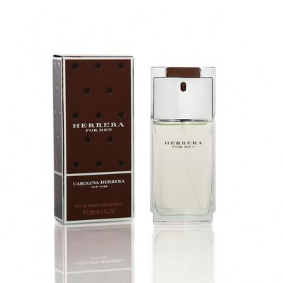 Perfume Carolina Herrera For Men Eau de..._