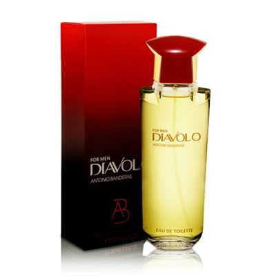 Perfume Diavolo Men Eau de Toilette... 100 ml_