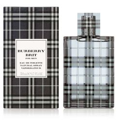 Perfume burberry brit for men eau de toilette_