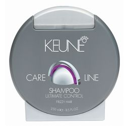 Shampoo Care Line Ultimate Control 250ml 250 ml_