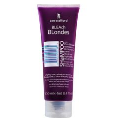 Shampoo Bleach Blonde 250ml_4282