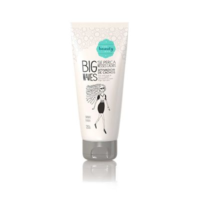 Ativador de Cachos Big Waves 200g 200 g_