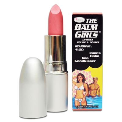 Batom The Balm Girls  Ima Goodkisser 4g_