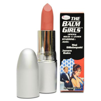 Batom The Balm Girls  Mai Billsbepaid 4g Mai Billsbepaid_