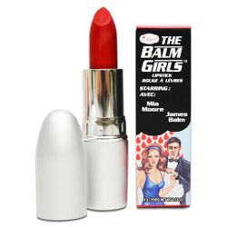 Batom the balm girls Mia Moore_