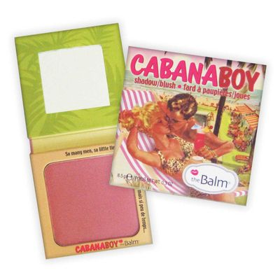 Blush The Balm Boys Cabana Boy_