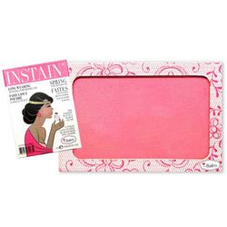 Blush instain Lace (Bright Pink)_