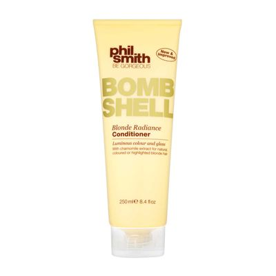 Condicionador Bombshell Blonde Radiance... 250 ml_
