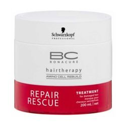 Máscara Bonacure Repair Rescue Treatment 200ml_