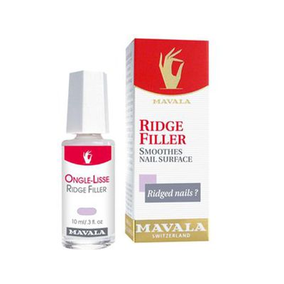 Nivelador de Unhas Ridger Filler 10ml_