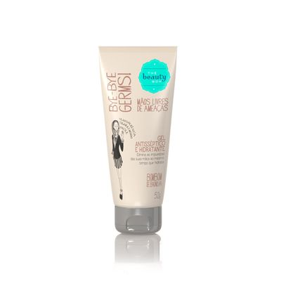 Gel Antisséptico Bye Bye Germs Bombom de... 50g_