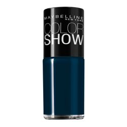 Esmalte maybelline color show Blue Jeans_