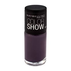 Esmalte maybelline color show All About Gray_