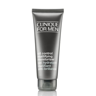Gel Hidratante Facial Clinique For Men Controle..._