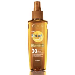 Protetor Solar L ´ oreal Paris Expertise Protection FPS30 115ml