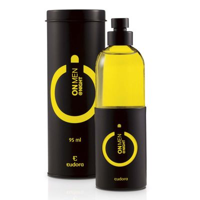 On Men Night Deo Colônia Spray 95ml_