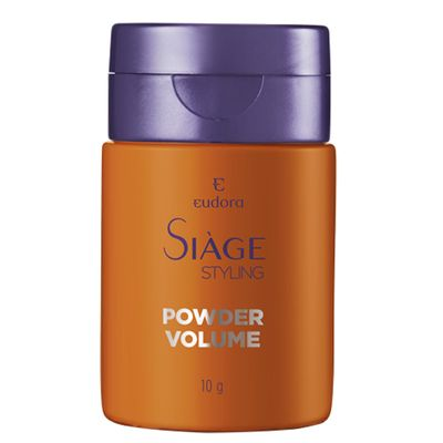 Powder Volume Siàge 10g 15G_