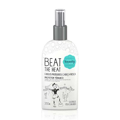 Protetor Térmico Beat The Heat 200ml_
