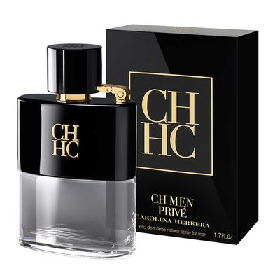 Perfume CH Men Privé Carolina Herrera... 100 ml_