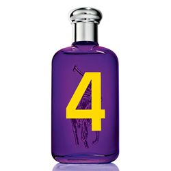 Perfume Big Pony Women Purple Eau de... 50ML_