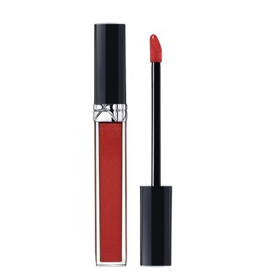 Brilho Labial Rouge Dior Brillant 999 999_
