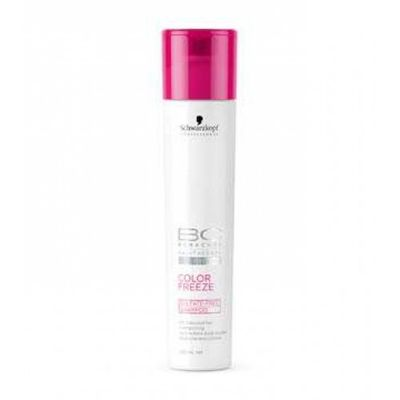 Schwarzkopf BC Bonacure Color Freeze... 250ML_