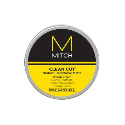 Fixador Modelador Mitch Clean Cut 85g_