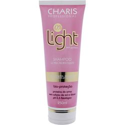 Shampoo Charis Cabelos Coloridos Light 250ml_6180