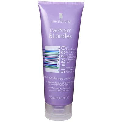Shampoo Everyday Blondes 250ml 250 ml_