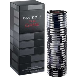 Perfume davidoff the game masculino eau... 100 ml_