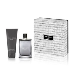 Kit Perfume Jimmy Choo Man Eau de Toilette 50ml..._11628