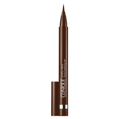 Caneta Delineadora Pretty Easy Liquid Brown... 02 Brown_