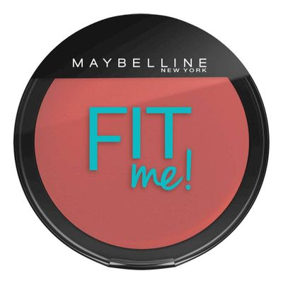 Blush Maybelline Fit Me Cor 06 Feito Para Mim 6_