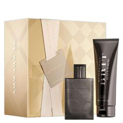 Kit Perfume Burberry Brit Rhythm for Him... ÚNICO_