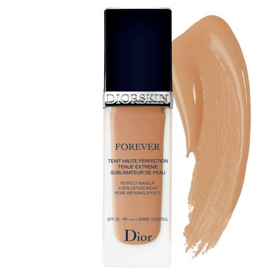 Base Diorskin Forever 040 30ml 040 Miel / Honey Beige_
