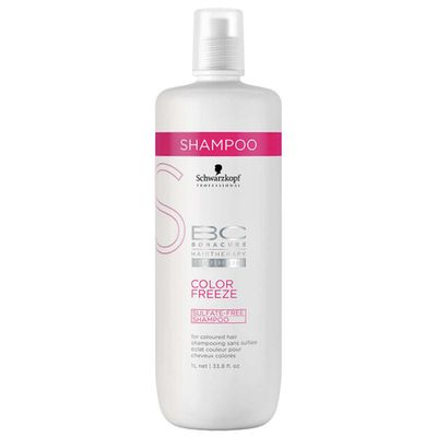 Schwarzkopf BC Bonacure Color Freeze... 1litro_