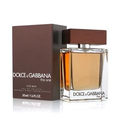 Perfume dolce & gabbana the one masculino eau..._