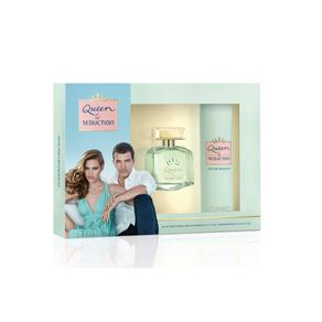 Kit-Perfume-Feminino-Queen-Of-Seduction-Antonio-Banderas-EDT-80ML-e-DEO-SPRAY-150ML-1-813707