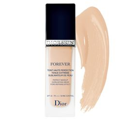 Base diorskin forever 020 Beige Clair/ Light Beige_