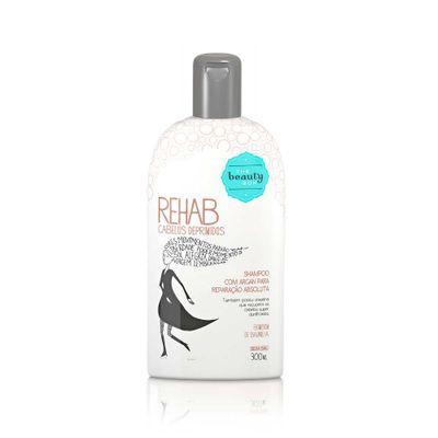 Shampoo Rehab 300ml_