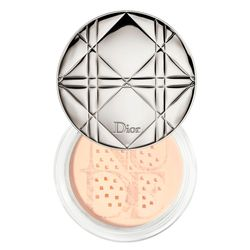 Pó facial diorskin nude air loose powder 010 Ivory_
