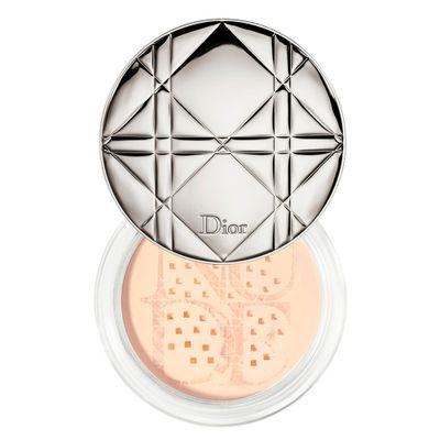 Pó Facial Diorskin Nude Air Loose Powder... 010 Ivory_