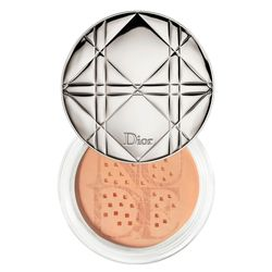 Pó facial diorskin nude air loose powder 020 Light Beige_