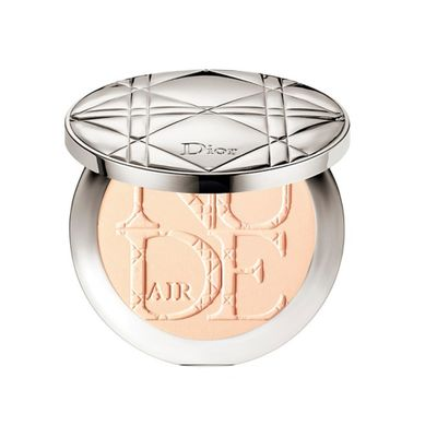 Pó Compacto Diorskin Nude Air Compact... 010 Ivory_