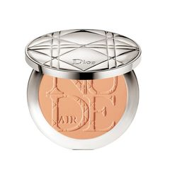 Pó compacto diorskin nude air compact powder 030 Medium Beige_
