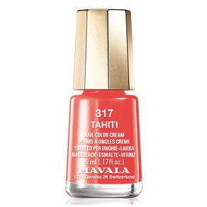 Esmalte Mavala First Class Colors Tahiti 5ml