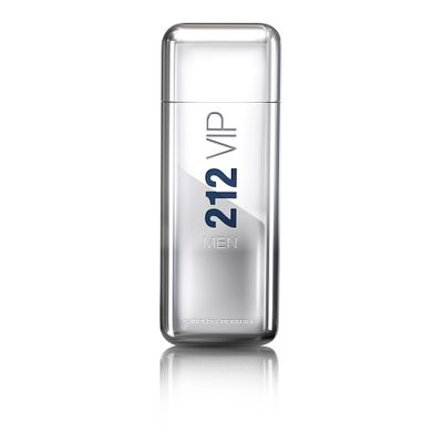 Perfume 212 Vip Men Masculino Carolina... 100 ml_