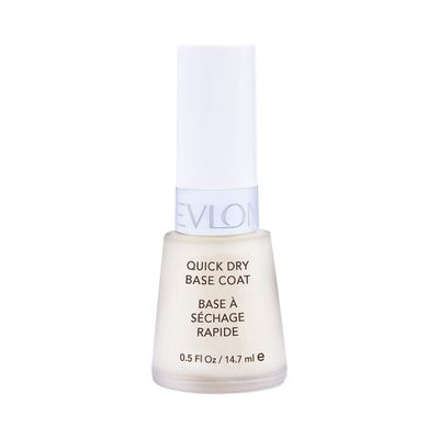 Esmalte Nail Care Base Coat Incolor_