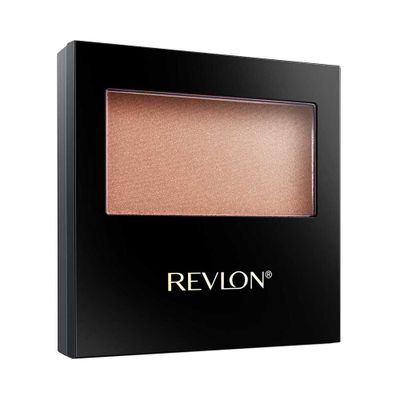 Blush Revlon Powder Nauty Nude_
