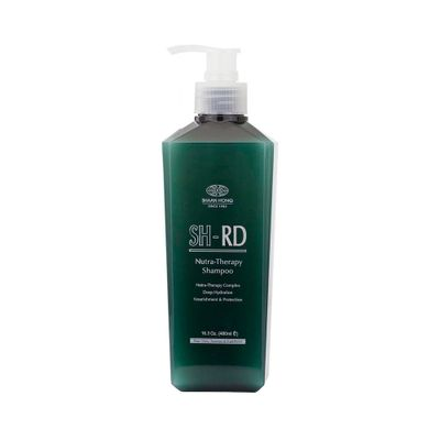 Shampoo SH-RD Nutra Therapy 480ml_